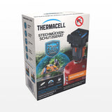 Thermacell Backpacker Mückenschutz