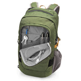 PacSafe CamSafe V17 Anti-Diebstahl Camera Backbag - TravelSafe.at - 6