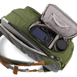 PacSafe CamSafe V17 Anti-Diebstahl Camera Backbag - TravelSafe.at - 3