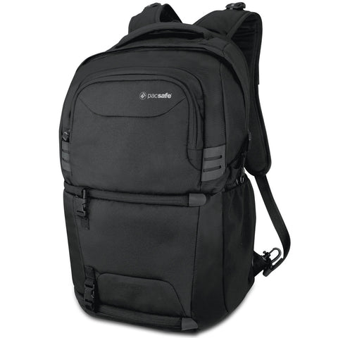 PacSafe CamSafe V25 Anti-Diebstahl Camera Backbag - TravelSafe.at - 3