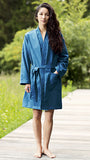 Cocoon Microfiber Bathrobe - TravelSafe.at - 2