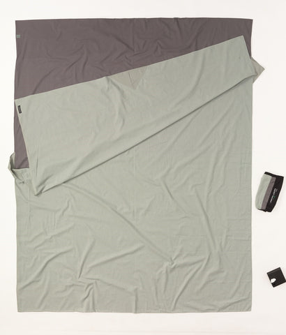 Cocoon Double Travelsheets - TravelSafe.at - 3