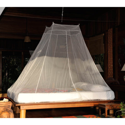 Cocoon Safari Mosquito Net Double - TravelSafe.at