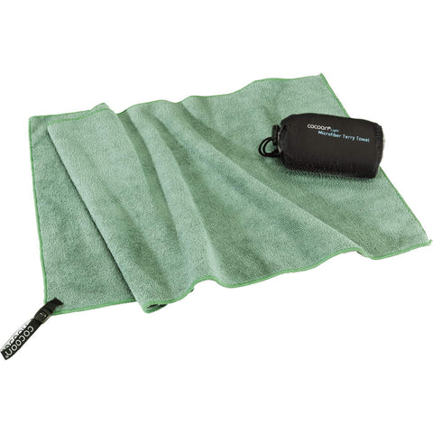 Cocoon Terry Towel Light - TravelSafe.at - 2