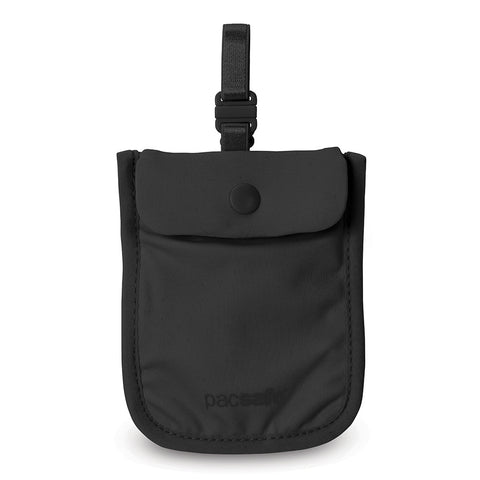PacSafe CoverSafe S25 versteckte BH Tasche - TravelSafe.at - 2