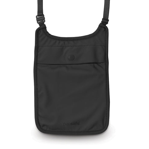 PacSafe CoverSafe S75 versteckte Brusttasche - TravelSafe.at - 2