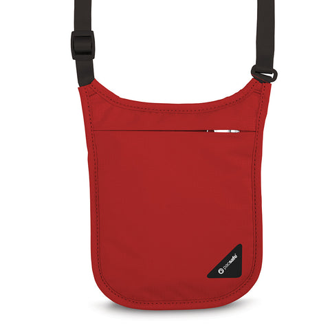PacSafe CoverSafe V75 geheime Brusttasche - TravelSafe.at - 1