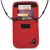 PacSafe CoverSafe X75 Sicherheits Brustbeutel - TravelSafe.at - 5