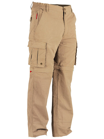 "CarePlus ""CareTex"" Men's Pants - TravelSafe.at - 1"