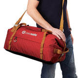 PacSafe DuffelSafe AT45 Anti Diebstahl Duffelbag - TravelSafe.at - 4