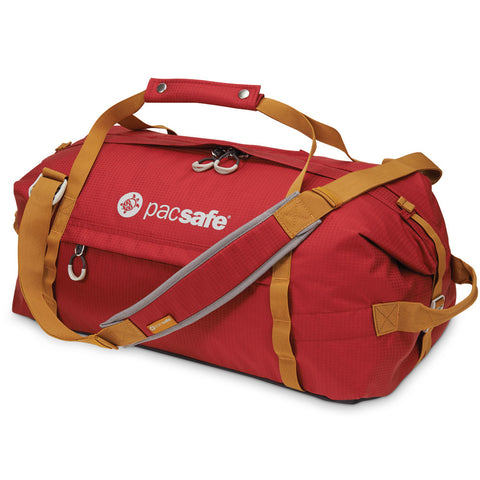 PacSafe DuffelSafe AT45 Anti Diebstahl Duffelbag - TravelSafe.at - 1