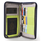 PacSafe RFIDsafe V200 Reise Geldtasche - TravelSafe.at - 2