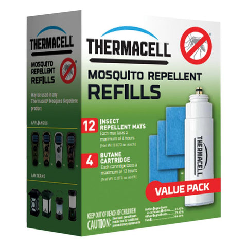 ThermaCell Nachfüllpackung R4 - TravelSafe.at - 1