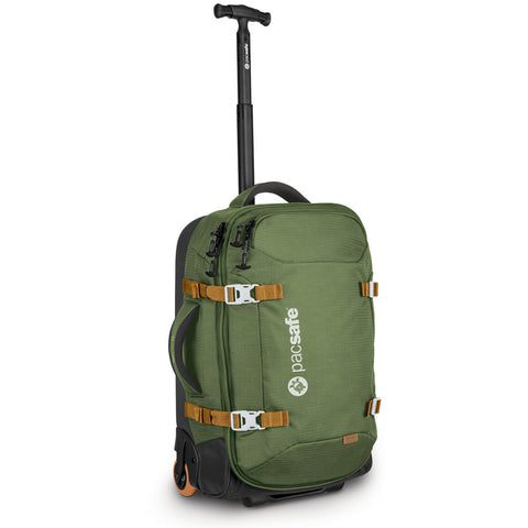 PacSafe TourSafe AT21 Anti Diebstahl Trolley - TravelSafe.at - 1