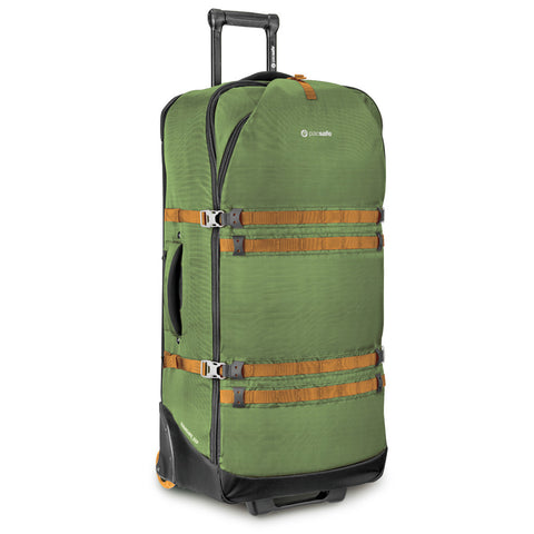PacSafeTourSafe EXP34 Anti Diebstahl Trolley - TravelSafe.at - 1