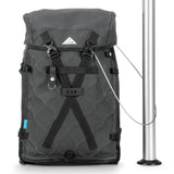 PacSafe Ultimasafe Z28 Anti-Diebstahl Rucksack - TravelSafe.at - 3