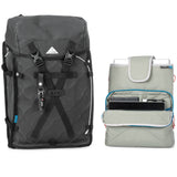 PacSafe Ultimasafe Z28 Anti-Diebstahl Rucksack - TravelSafe.at - 4