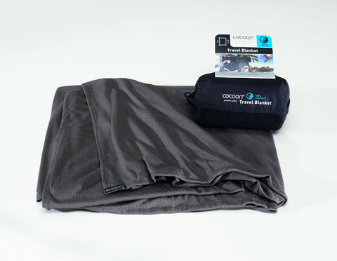 Cocoon Coolmax Travel Blanket - TravelSafe.at - 5