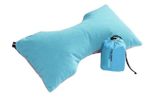 Cocoon Lumbar Support Pillow - TravelSafe.at - 1