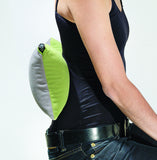 Cocoon Lumbar Support Pillow - TravelSafe.at - 3