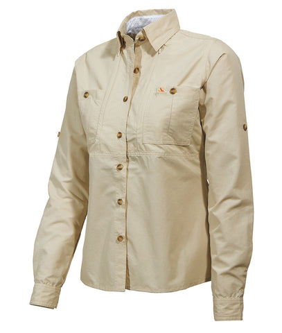 "ViaVesto Bluse ""Eanes"" - TravelSafe.at - 1"