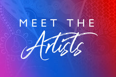 BW Tribal Meet The Artists NAIDOC Week 2018