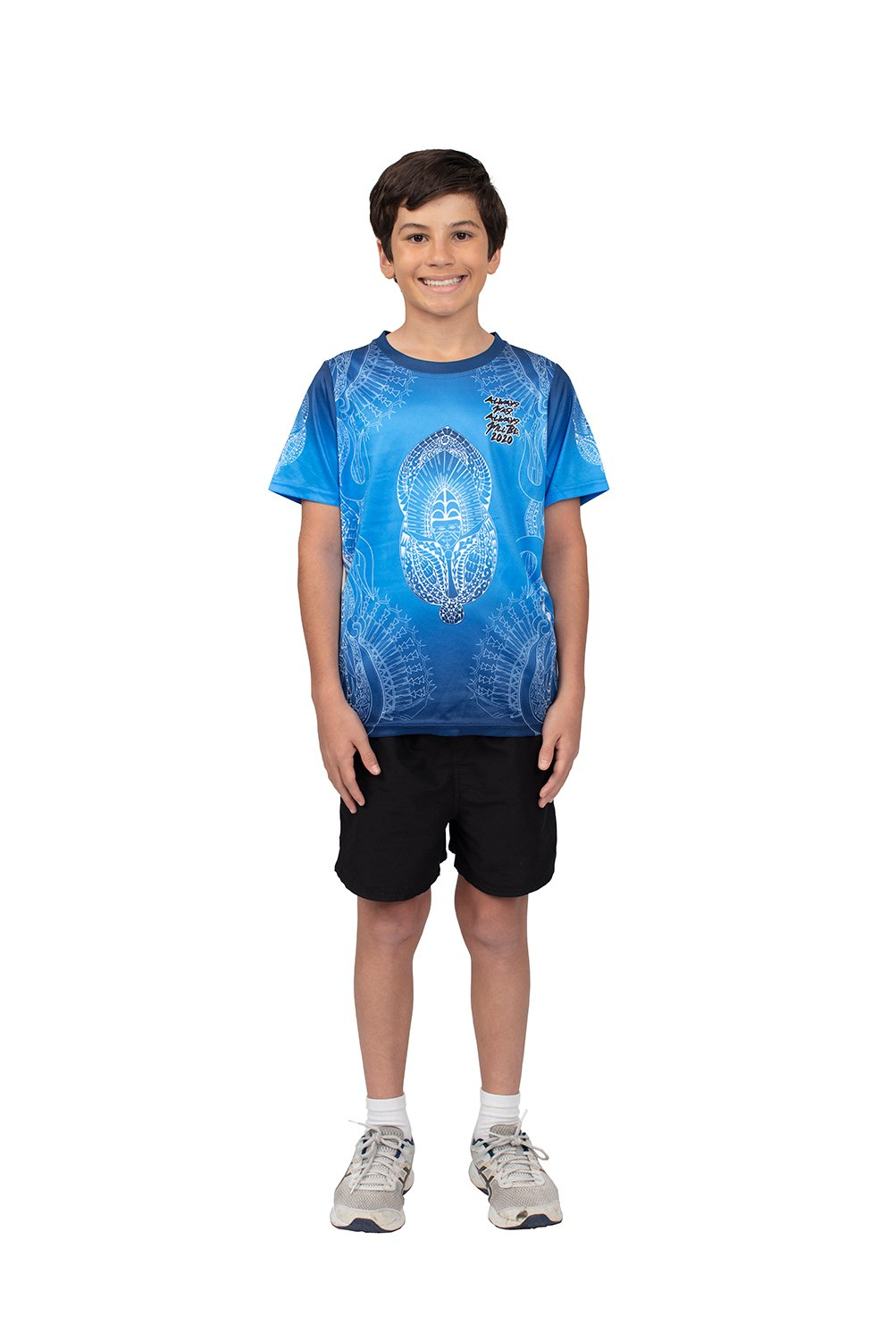 Always Was, Always Will Be Kid's T-Shirts - BW Tribal