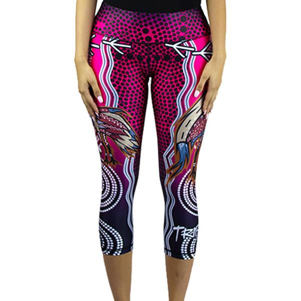 leggings-indigenous-aboriginal-womens-sports-fashion-instincts-pink