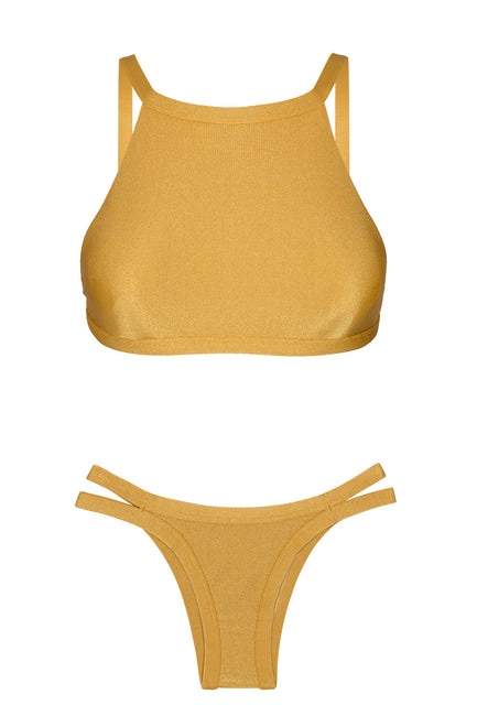 Gold Cropped