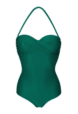 Duna Green One Piece