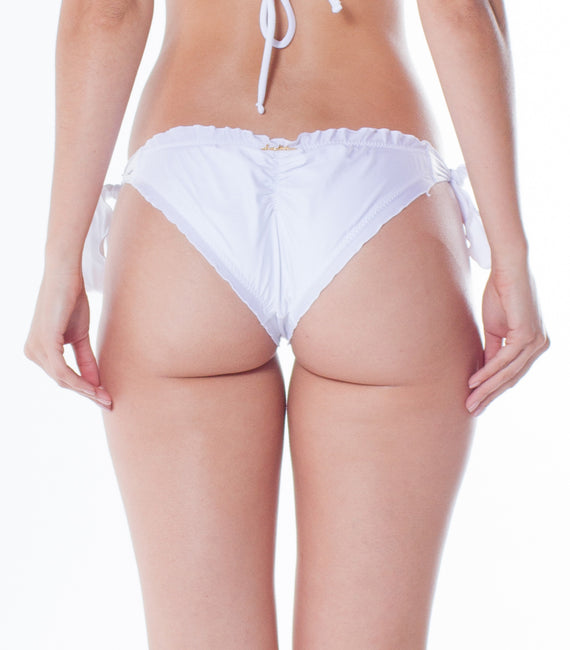 Bottom Lua Ripple Branco