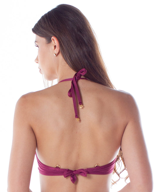 Top Drape Turbinado Acai