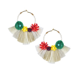Cartagena Earring BE S 7671