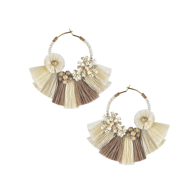 Cartagena Earring BE S 7699