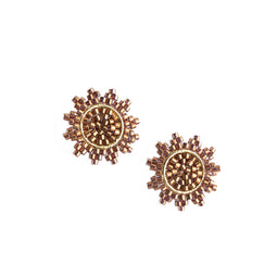 Super Nova Earring GP S 7729