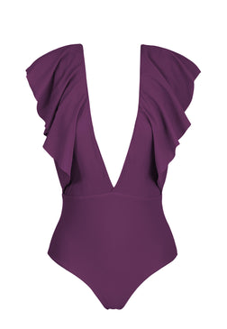 Body Sublime Frill