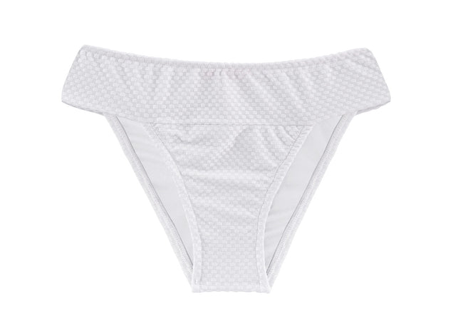 Bottom Cloque Branco Cos Comfort