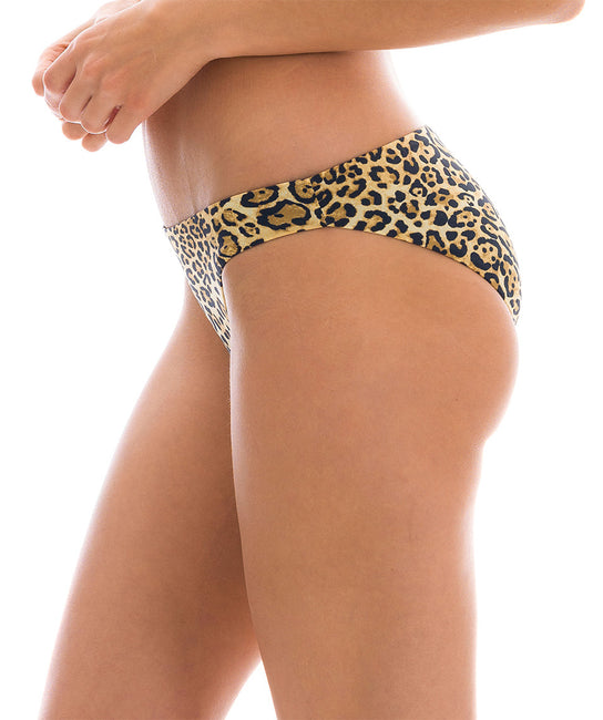 Bottom Leopardo Ba Comfort