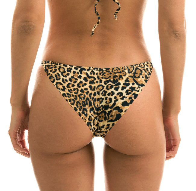 Bottom Leopardo Inv Comfort