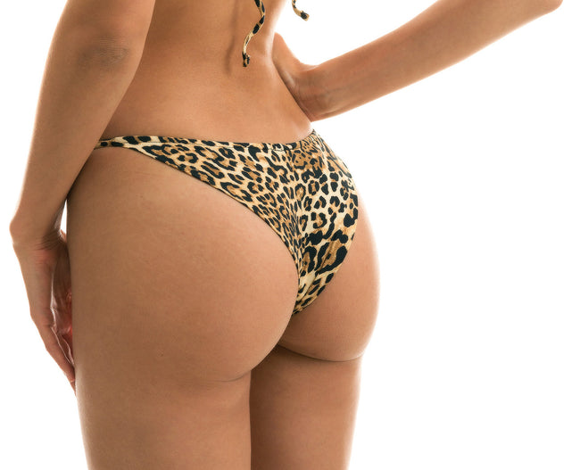 Bottom Leopardo Invisible