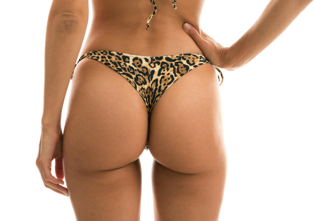 Bottom Leopardo Invisible Micro
