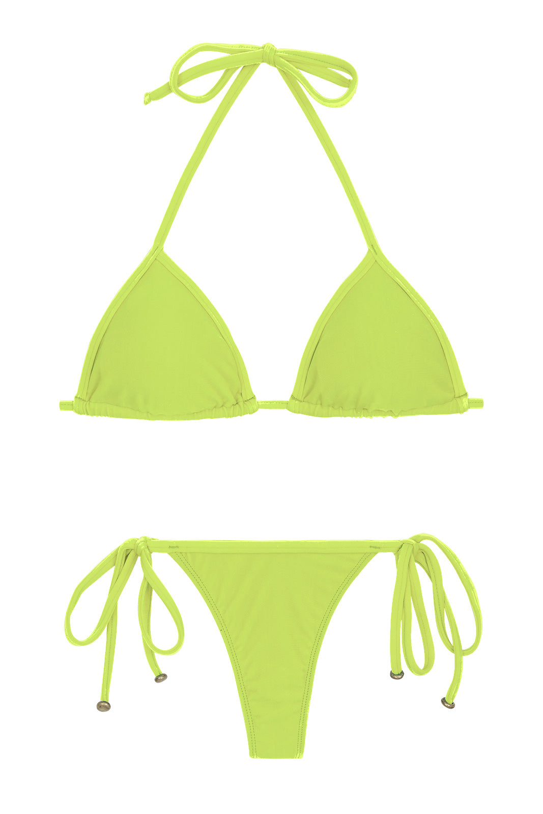 5513ec2638e Lime Tri Micro Two-piece Swimwear 2019 from Rio de Sol – Rio Swim Shop