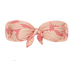 Top Banana Rose Bandeau