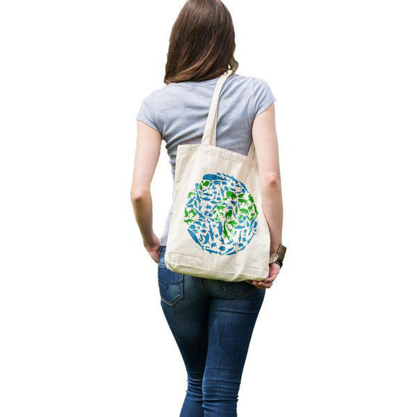 One Planet Tote