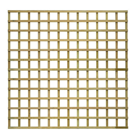 Zest 110mm Square Trellis - LOCAL DELIVERY ONLY