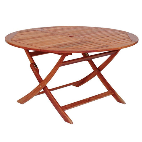 Alexander Rose Cornis Folding Table 1.4m
