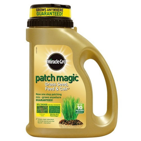 Miracle-Gro Patch Magic (750g)