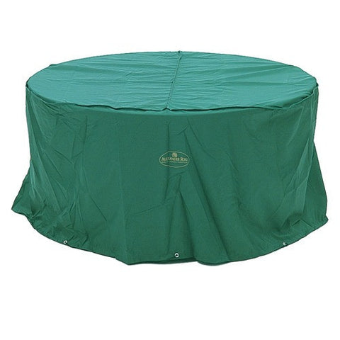 Alexander Rose Round Table Cover FC10