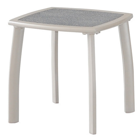 Supremo Bellagio Side Table