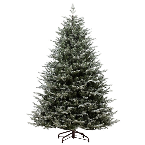 Kaemingk Frosted Oxford Spruce Artificial Christmas Tree 150cm